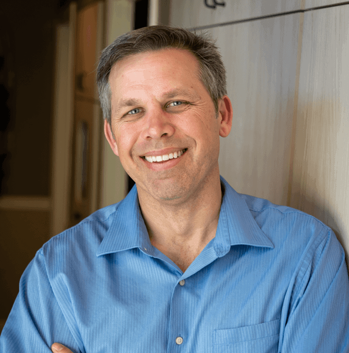 Dr Kevin Kremer profile picture