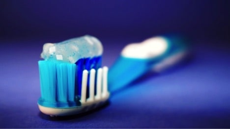 How to take care of your teeth