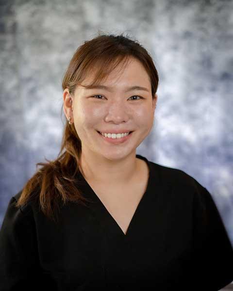 Dr. Grace Jeong