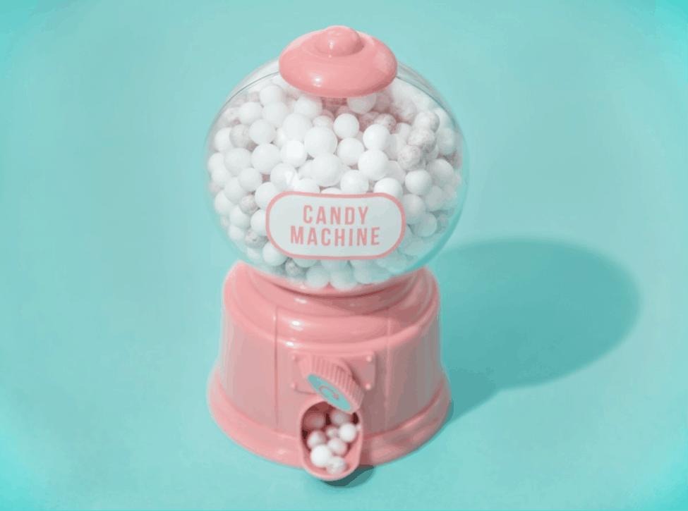 Sugarless gum